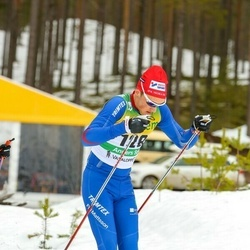 Skiing 90 km - Anders Solin (128)