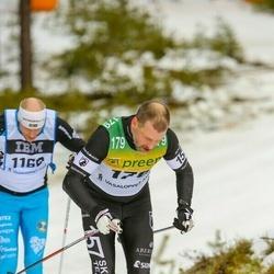 Skiing 90 km - Daniel Rickardsson (178)