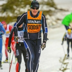 Skiing 90 km - Anders Rudolfsson (30097)
