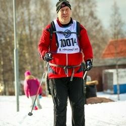 Skiing 90 km - Bjørn Haakenstad (10014)