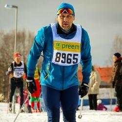 Skiing 90 km - Zdenek Staiger (8965)