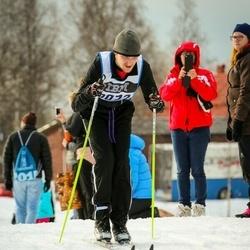 Skiing 90 km - David Nilsson (9072)