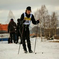 Skiing 90 km - Christian Runsten (14516)