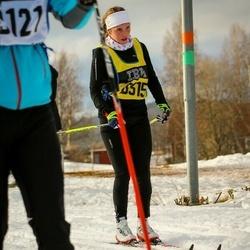 Skiing 90 km - Elke Hahn (18315)