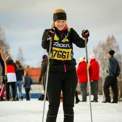 Skiing 90 km - Ida Torstensson (17661)