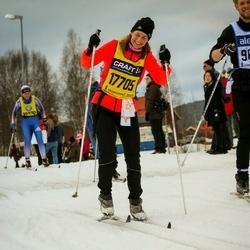 Skiing 90 km - Elin Ramkvist (17705)