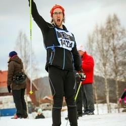 Skiing 90 km - Love Saltin (14224)