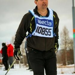 Skiing 90 km - Bjarne Rasmussen (10855)