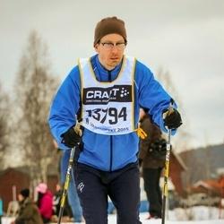 Skiing 90 km - Daniel R.älverbrandt (13794)
