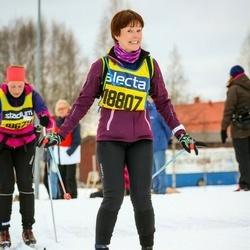 Skiing 90 km - Kristina Holm (18807)