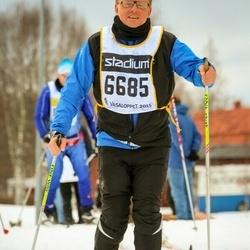 Skiing 90 km - Christian Reimers (6685)