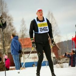 Skiing 90 km - Anders Larsson (10466)