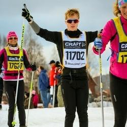 Skiing 90 km - Tim Hämäläinen (11702)