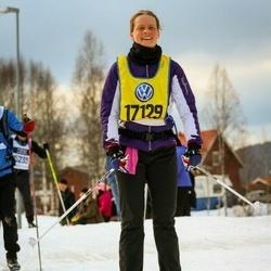 Skiing 90 km - Else Marie Tolbøll (17129)
