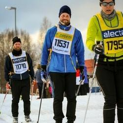 Skiing 90 km - Andreas Ådahl (11531)