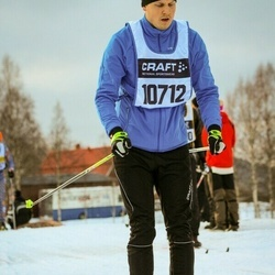 Skiing 90 km - Alexander Engblom (10712)