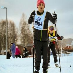 Skiing 90 km - Christian Ekberg (11004)