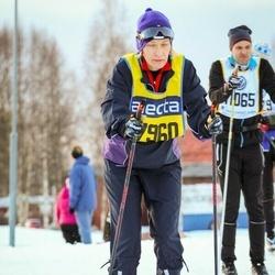 Skiing 90 km - Kerstin Waltscheff (17960)
