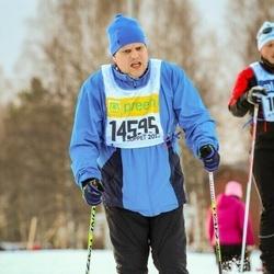 Skiing 90 km - Tobias Jansson (14595)