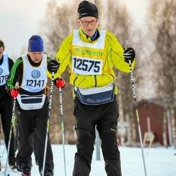 Skiing 90 km - Christer Nilsson (12575)