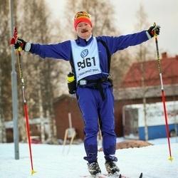 Skiing 90 km - Zdenek Navaratil (9961)