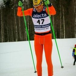 Skiing 90 km - Christian Baldauf (47)
