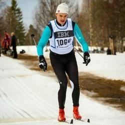 Skiing 90 km - Einar Raknes (1066)