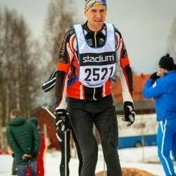 Skiing 90 km - Anders Swärd (2521)