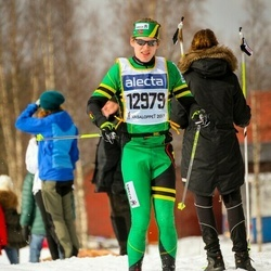 Skiing 90 km - Didrik Graham Henriksen (12979)