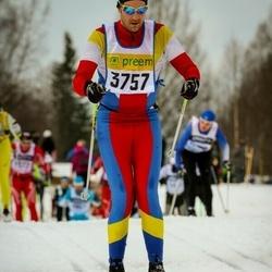 Skiing 90 km - Christer Ahlberg (3757)