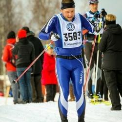 Skiing 90 km - Christer Pertun (3583)