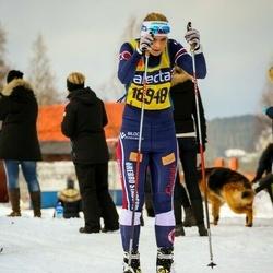 Skiing 90 km - Elisabeth Hansson (18948)