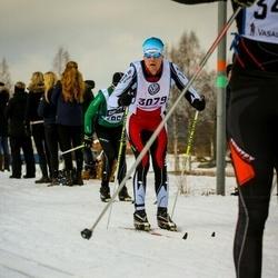 Skiing 90 km - Eddy Lidström (3179)