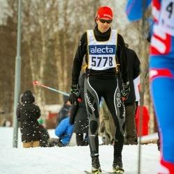Skiing 90 km - Jean-Claude Imwinkelried (5778)