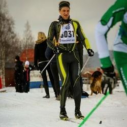 Skiing 90 km - Adam Rohr (6031)