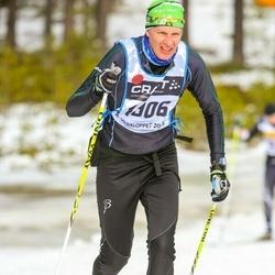 Skiing 90 km - Anders Möllerberg (4906)