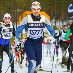 Skiing 90 km - Janeks Bauers (13777)