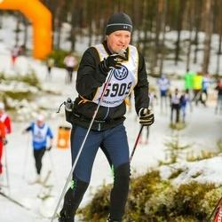 Skiing 90 km - Anders Westerberg (5909)