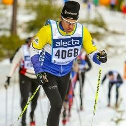 Skiing 90 km - Arthur Veredas (4068)
