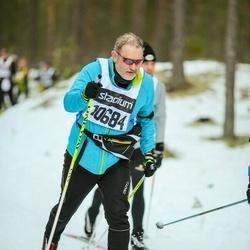 Skiing 90 km - Carl Lilja (10684)