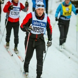 Skiing 90 km - Zebastian Otterdahl (10935)