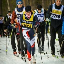 Skiing 90 km - Jaroslava Michalkova Hrdinkova (17664)