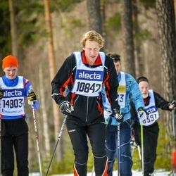 Skiing 90 km - Carl Dahlberg (10842)