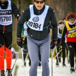 Skiing 90 km - Alberto Nonino (10184)