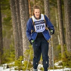 Skiing 90 km - Alexander Zimmerman (12714)