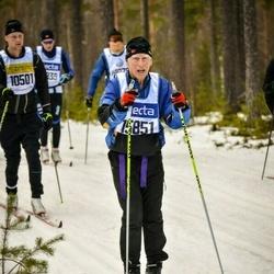 Skiing 90 km - Magne Andreas Westerheim (15851)