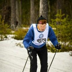 Skiing 90 km - Jan Tinus Lystad (14079)
