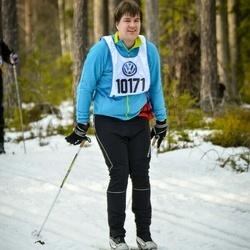Skiing 90 km - Elof Hansjons (10171)