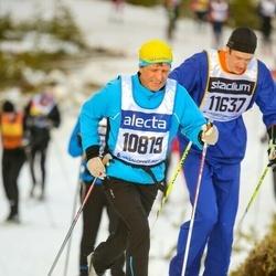 Skiing 90 km - Björn Dahl (10819)