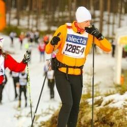 Skiing 90 km - Daniel Kylén (12854)